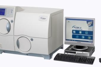 Автоматична ідентифікація VITEK 2 COMPACT