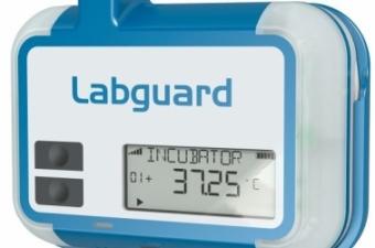 Температурний моніторинг LABGUARD 3D
